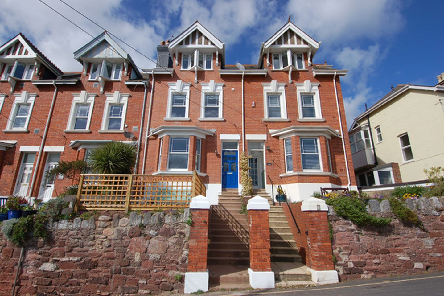 Holiday Cottage Reviews for Sunny Mount - Self Catering Property in Teignmouth, Devon