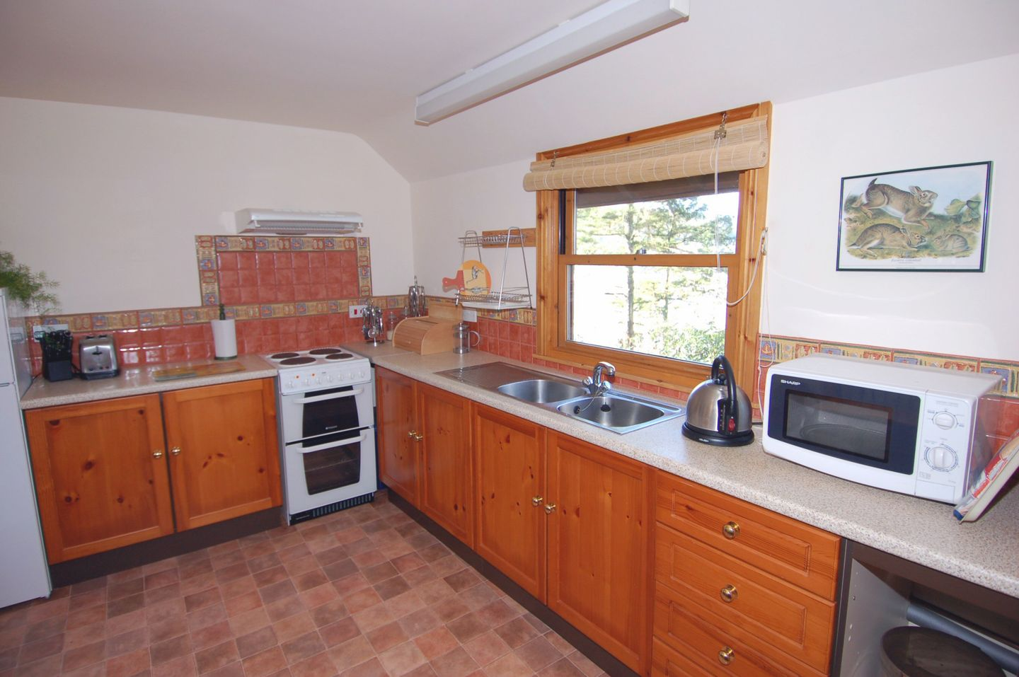 Tanglewood Holiday Cottage In Kingswear5