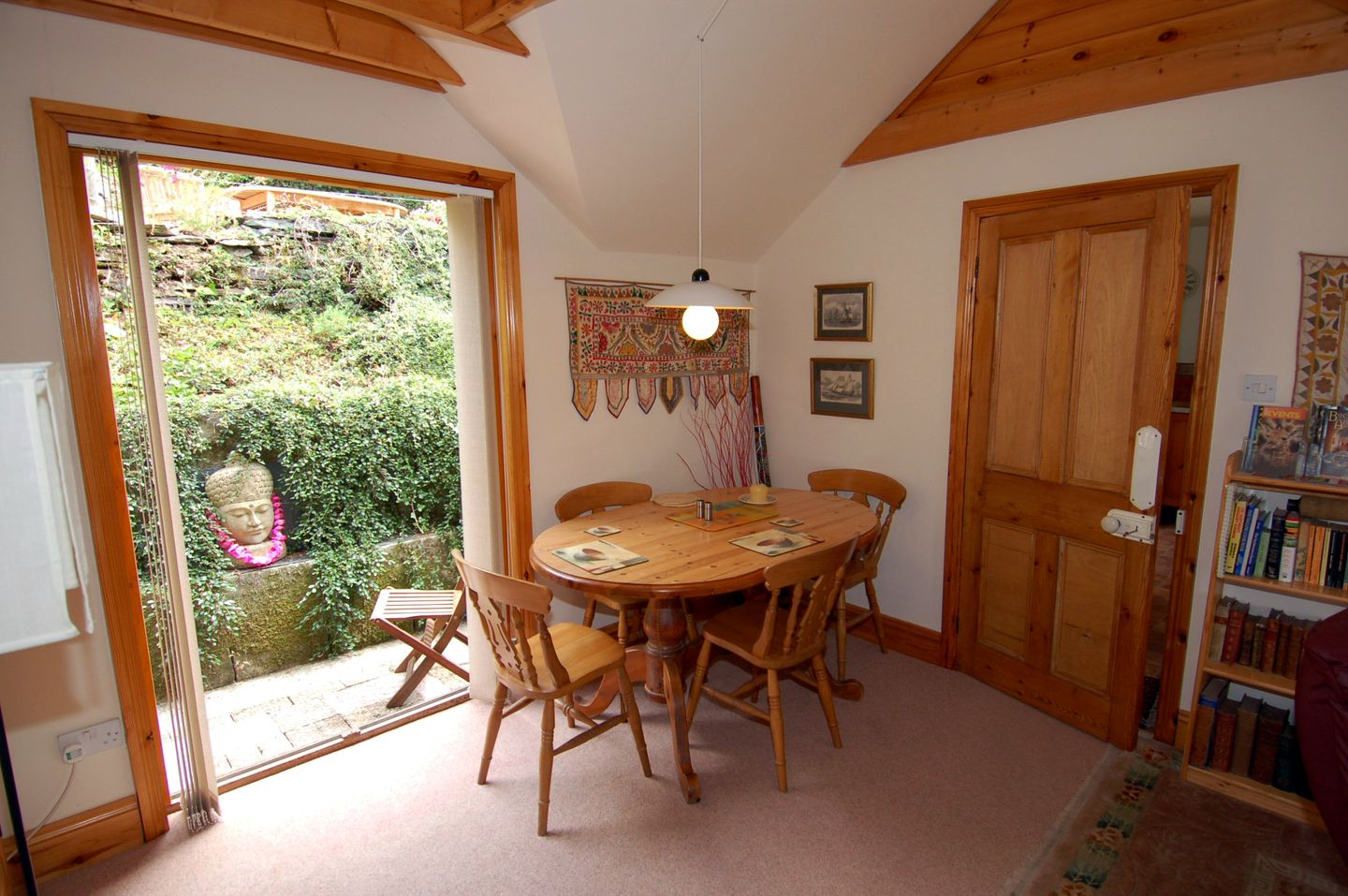 Tanglewood Holiday Cottage In Kingswear6