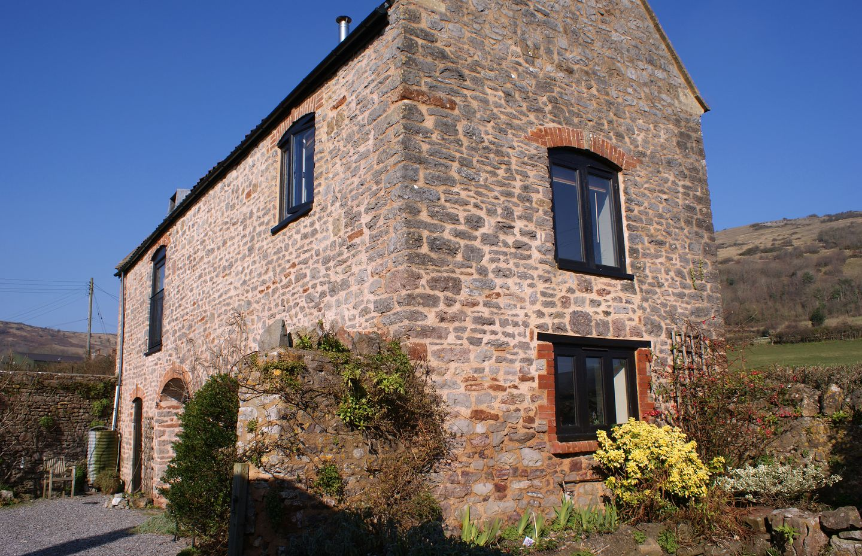 The Barn, Rose Cottage