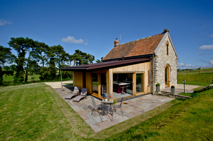 Holiday Cottage Reviews for The Chapel - Self Catering in Chard, Somerset