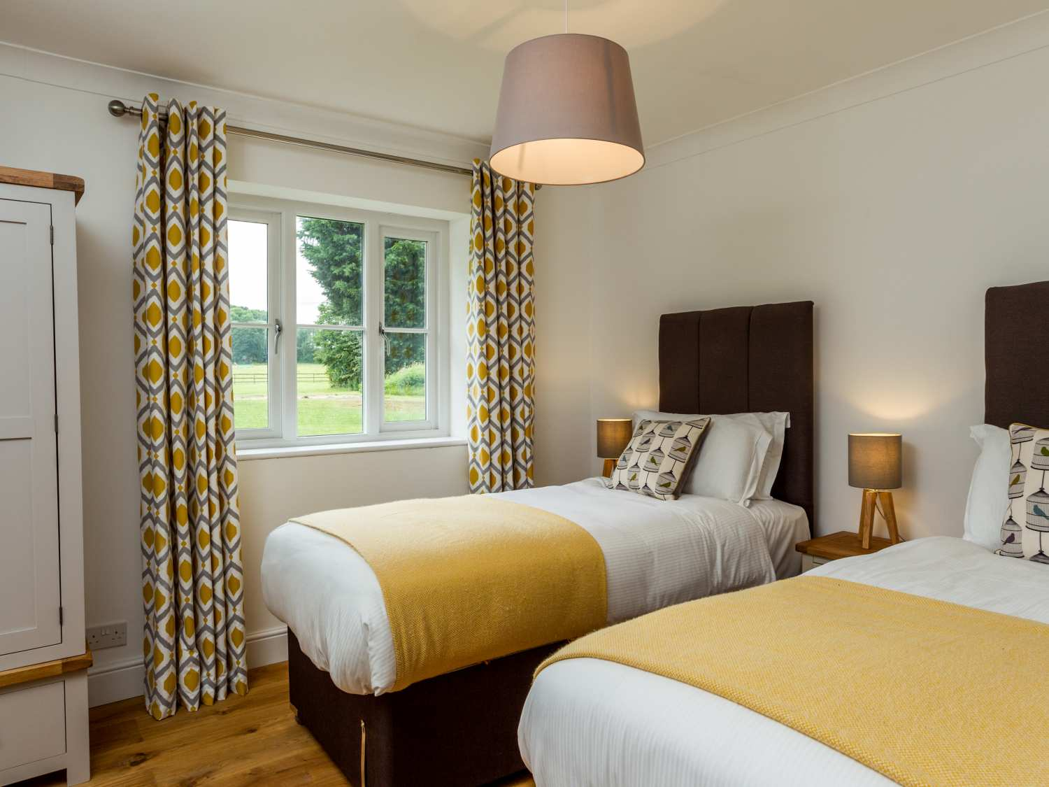 The Farm House Holiday Cottage Upper Seagry11