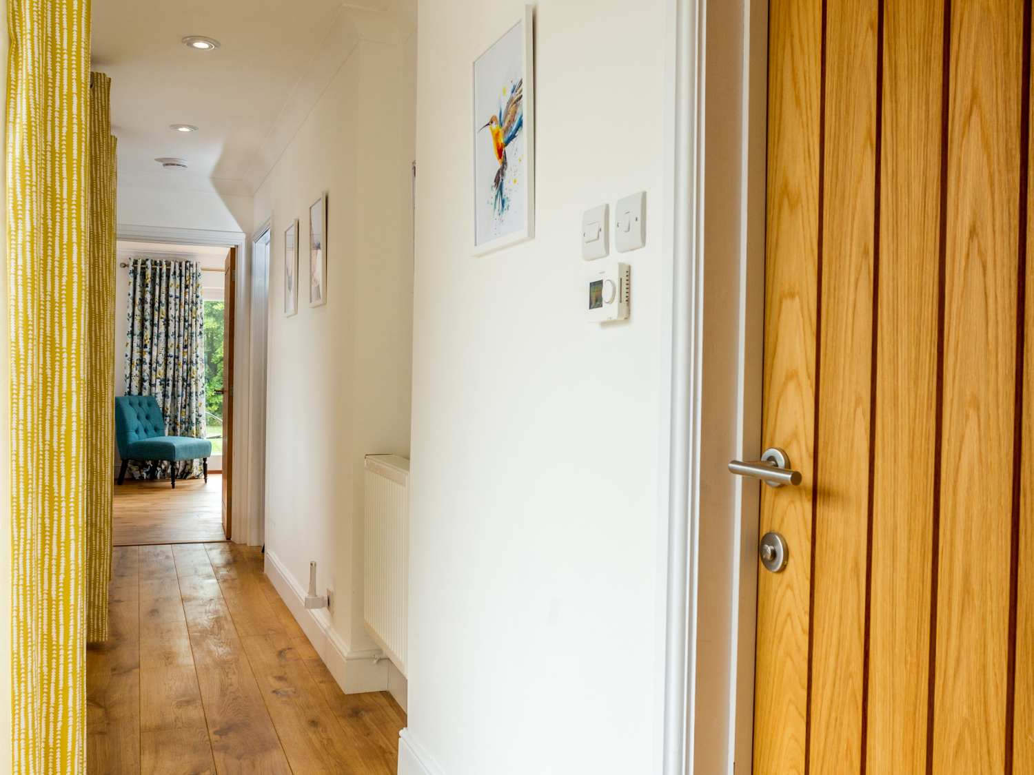 The Farm House Holiday Cottage Upper Seagry12