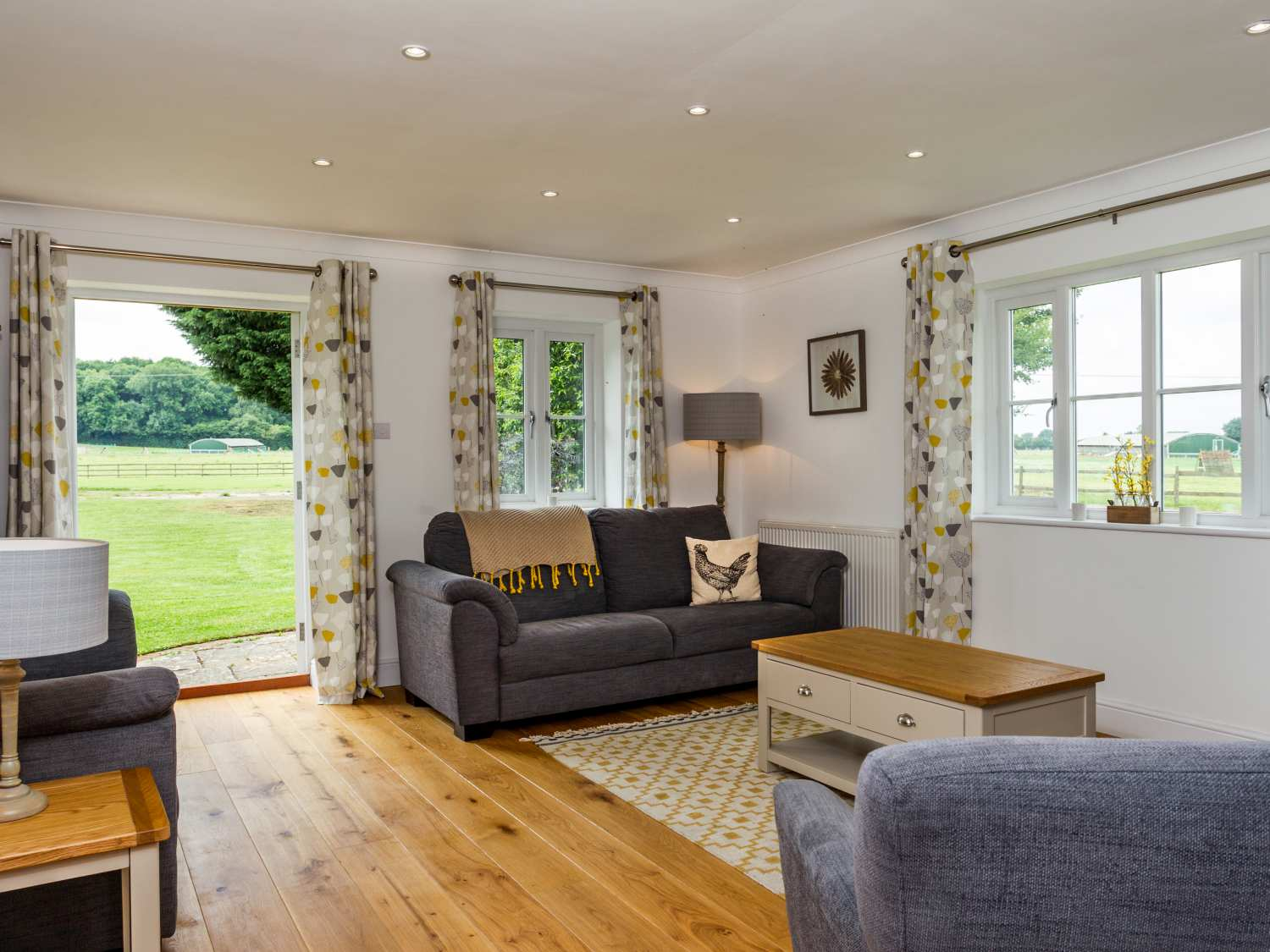 The Farm House Holiday Cottage Upper Seagry15