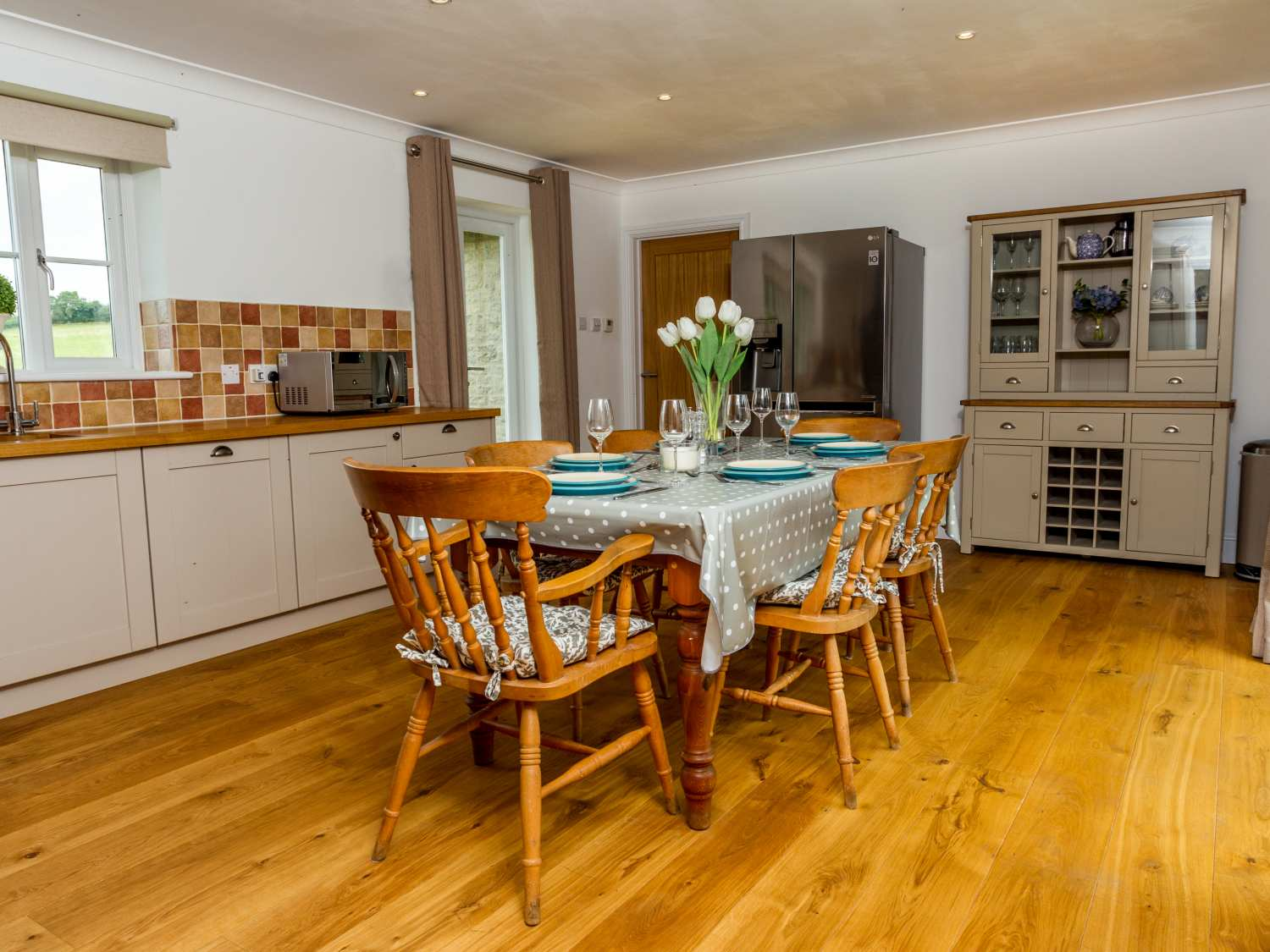 The Farm House Holiday Cottage Upper Seagry17