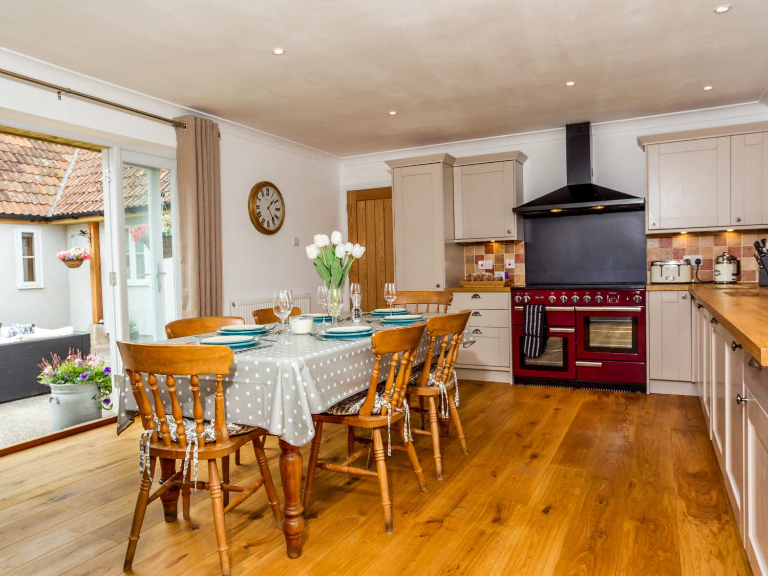 The Farm House Holiday Cottage Upper Seagry18