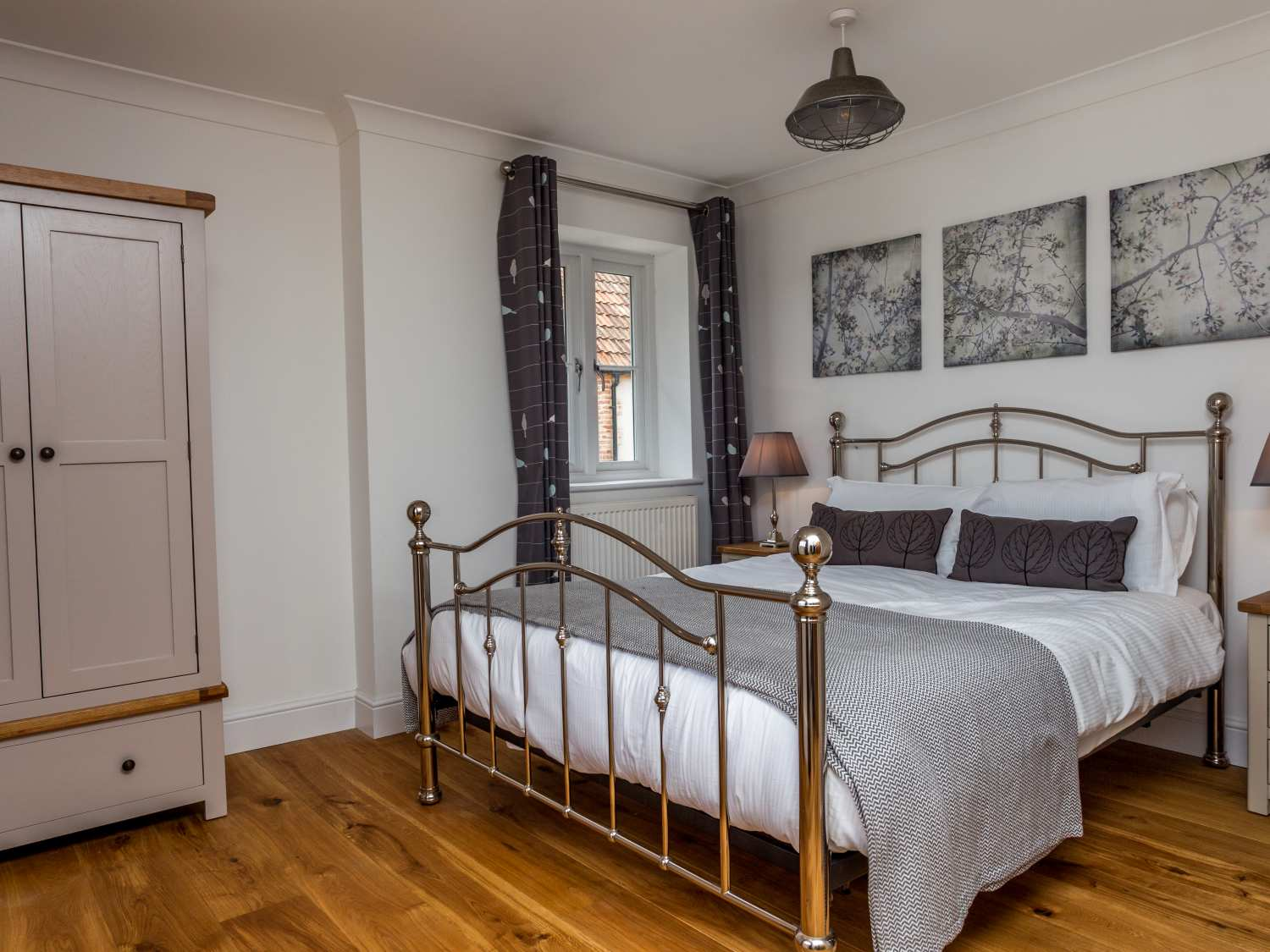 The Farm House Holiday Cottage Upper Seagry20