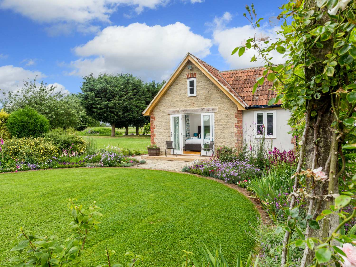 The Farm House Holiday Cottage Upper Seagry4