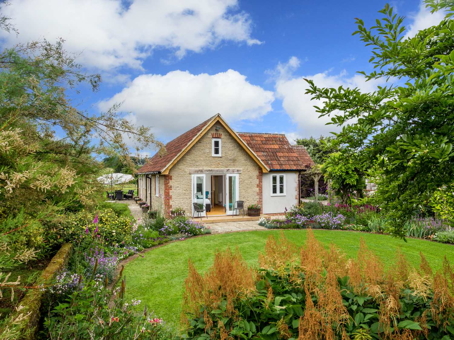 The Farm House Holiday Cottage Upper Seagry8