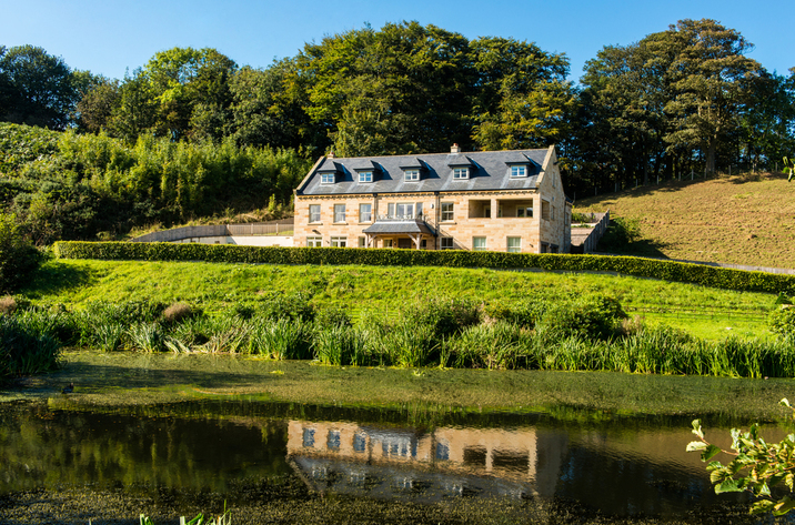 The Lake House Whitby 5