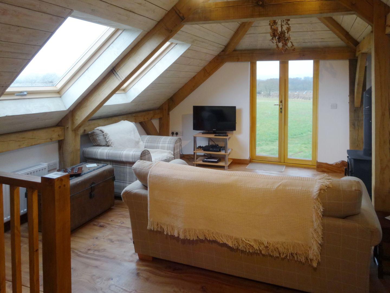 The Woodshed Upton Pyne Sofas
