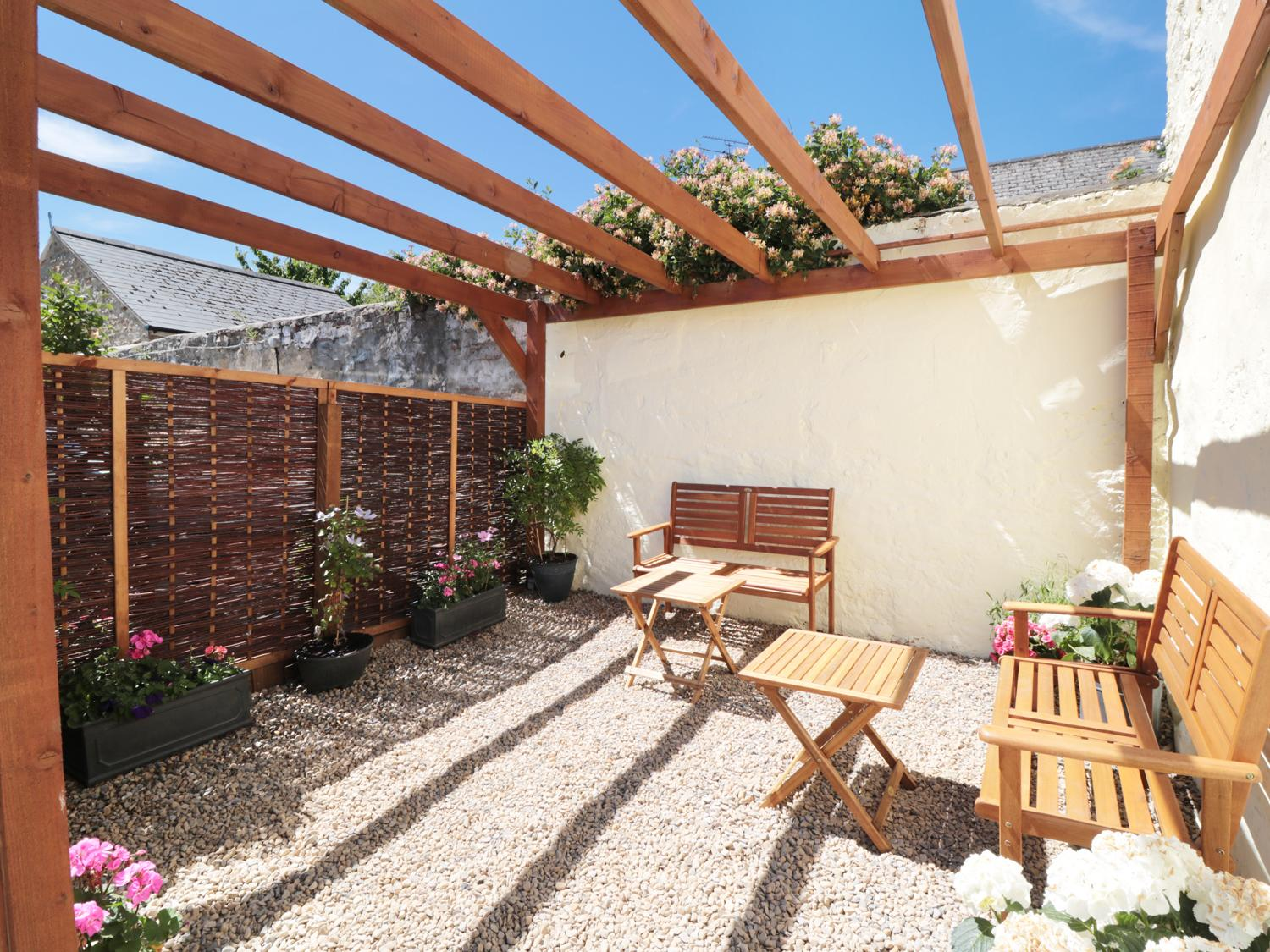 Holiday Cottage Reviews for The Back House - Holiday Cottage in Staindrop, Durham