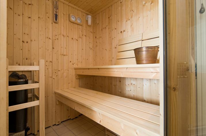 Trencrom Villa Carbisbay Sauna
