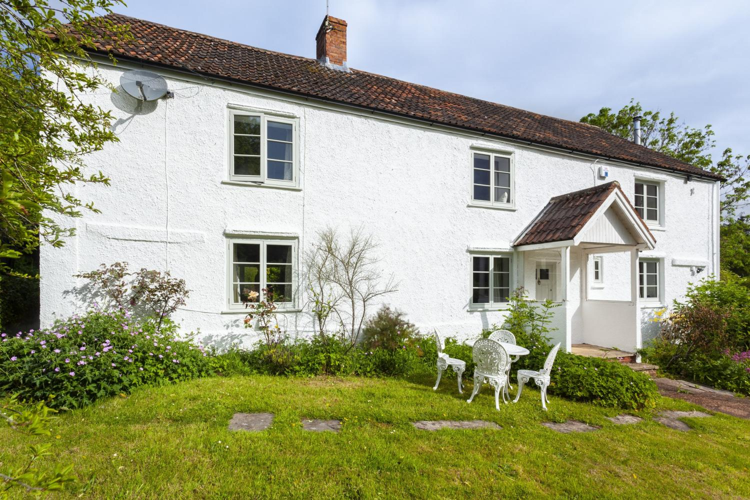 Holiday Cottage Reviews for Trinity Cottage - Cottage Holiday in Roadwater, Somerset
