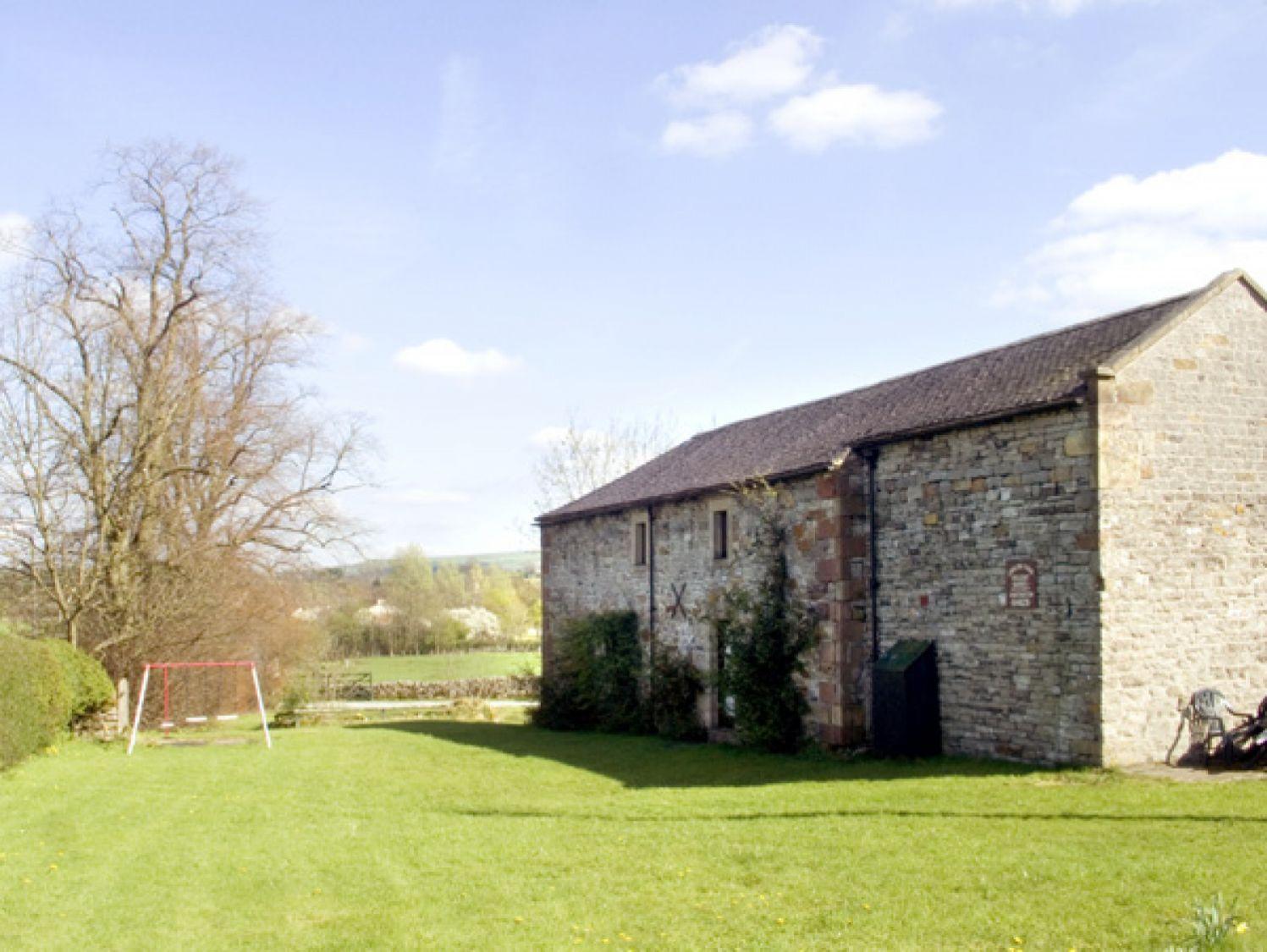 West Cawlow Barn Hulme End2