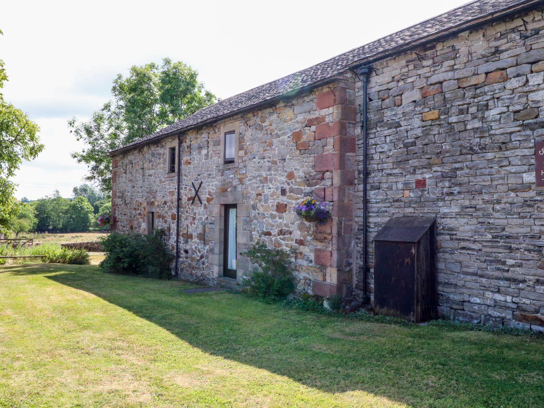West Cawlow Barn Hulme End6