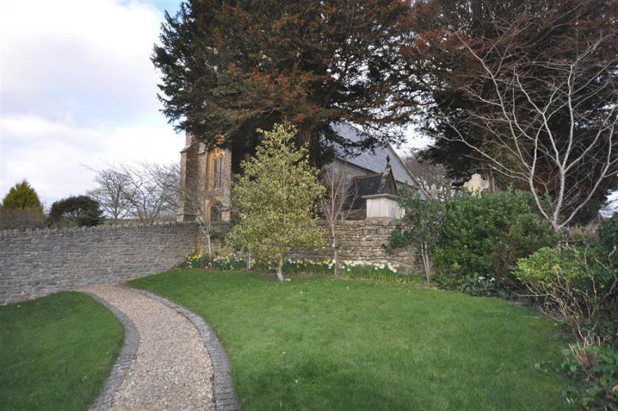 Wheatsheaf Cottage In Askerswell1