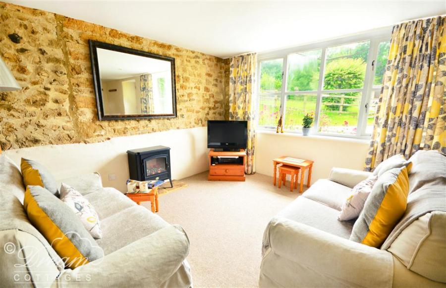 Wheatsheaf Cottage In Askerswell11