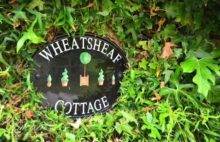 Wheatsheaf Cottage In Askerswell12