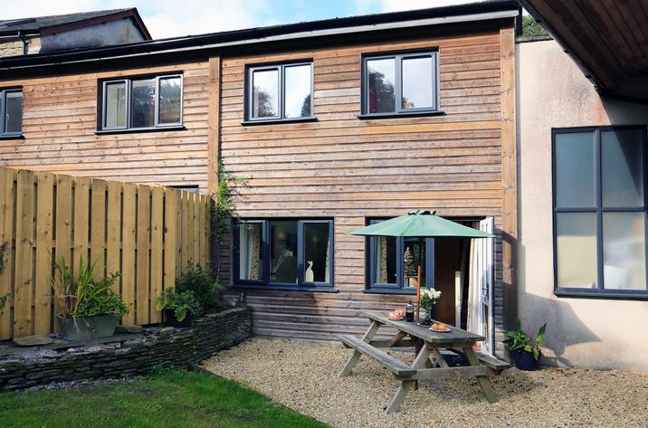 Woodcock Cottage19