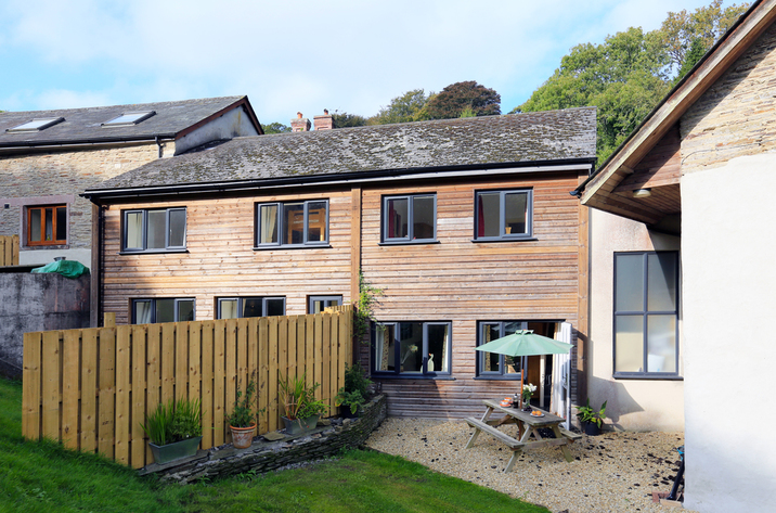 Woodcock Cottage20
