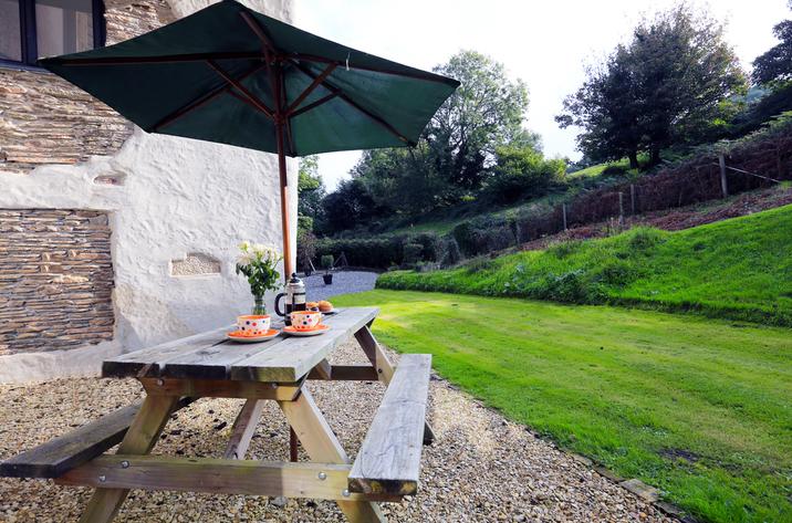 Holiday Cottage Reviews for Woodcock Cottage - Holiday Cottage in Kingsbridge, Devon