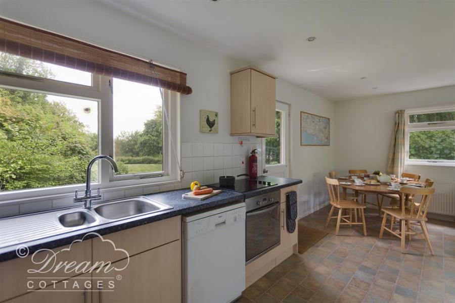 Woodlands Cottage Ringstead Bay10