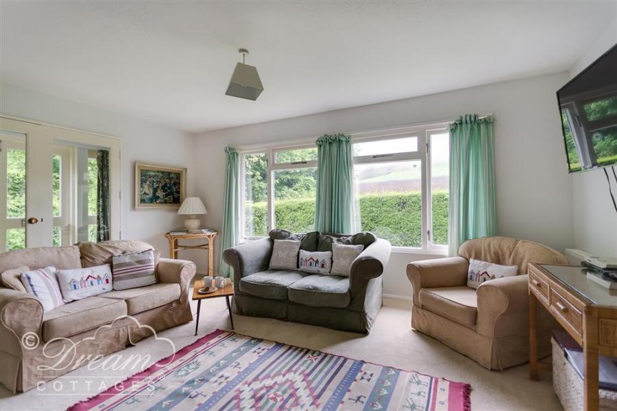 Woodlands Cottage Ringstead Bay5