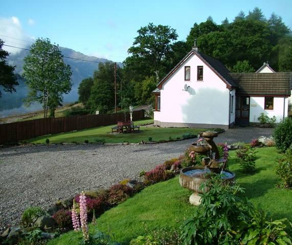 Tiranui Cottage