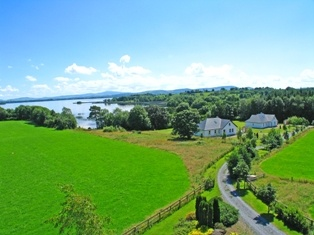 Lough Derg Holiday Houses