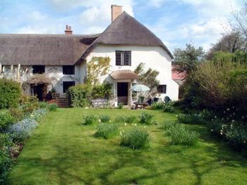 Burrow Farm
