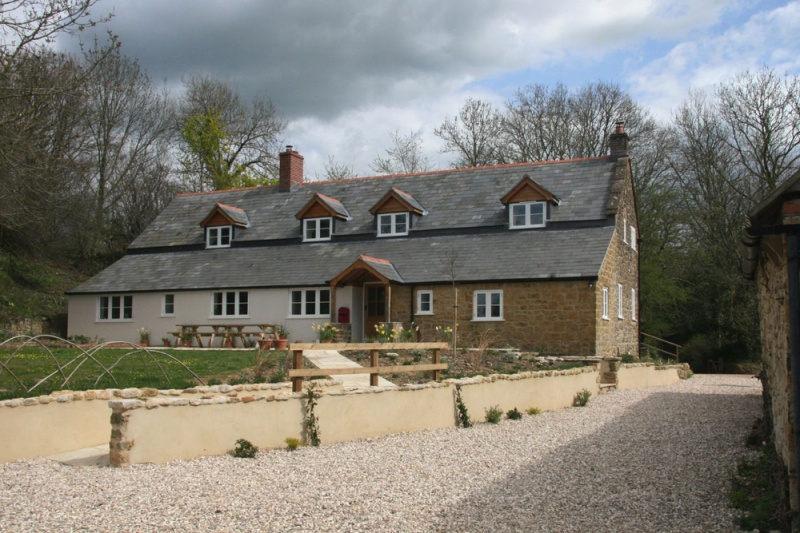 Marles Farmhouse
