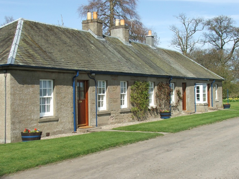 Cloag Farm Cottages