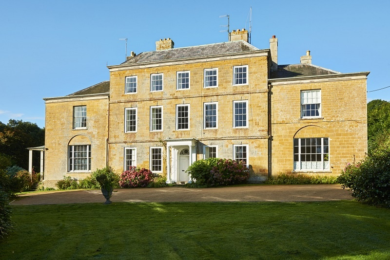 The Old Rectory Dorset