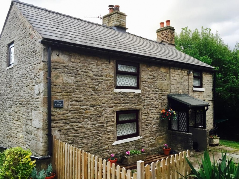 The Cottage Glossop