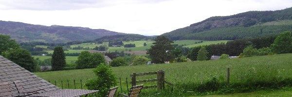 Kinnaird Garden Cottage