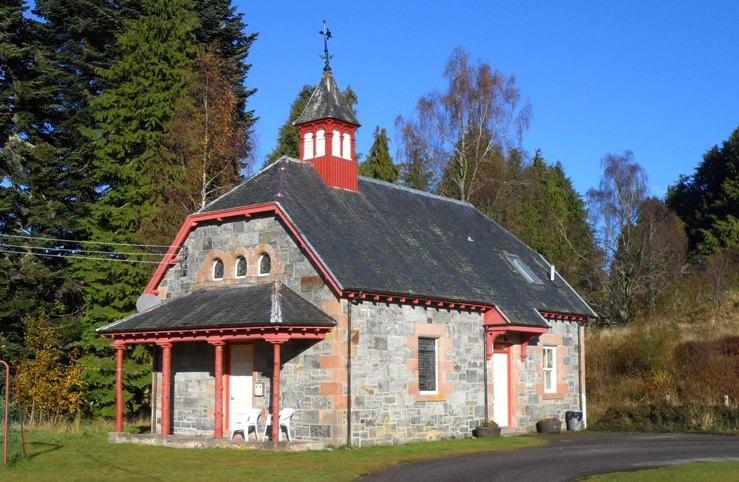 3 star Victorian Dairy Cottage