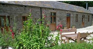 Tredarrup's Stable Cottage