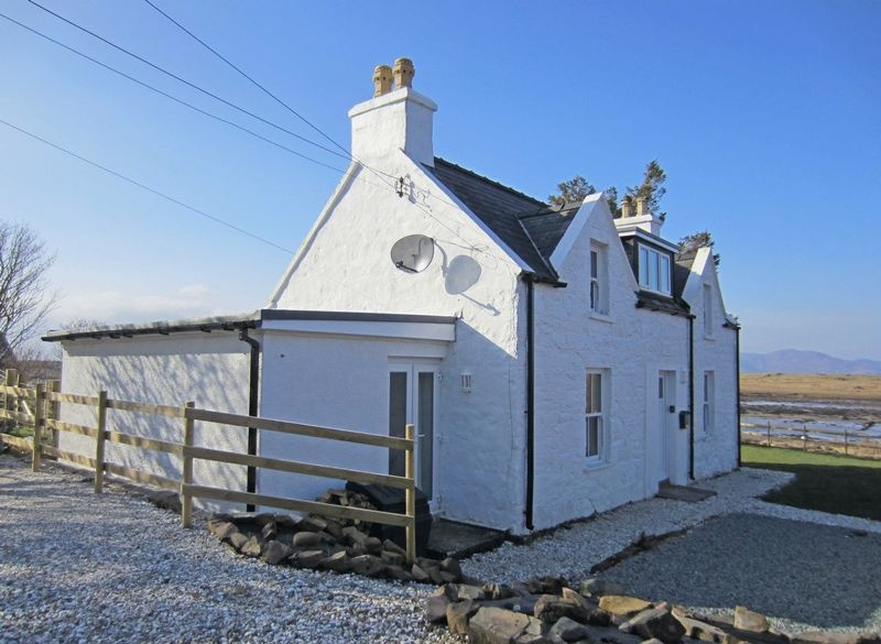 Oystercatchers Cottage, Skye