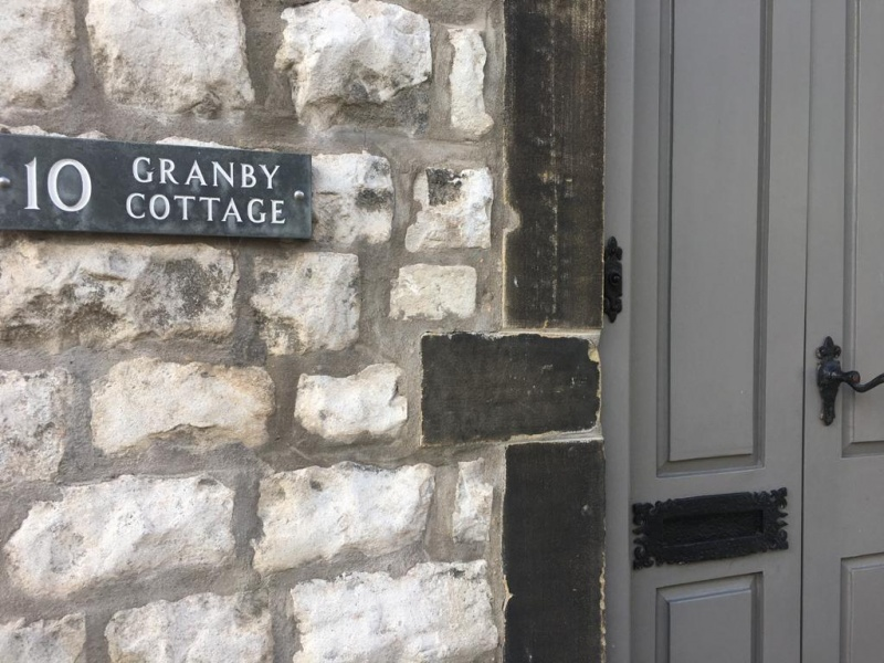 Granby Cottage, Derbyshire