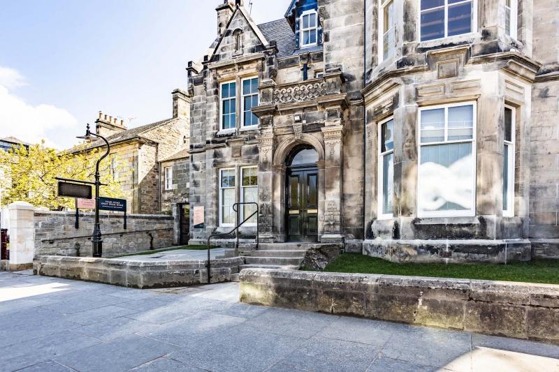 Swilken Manor, Edinburgh