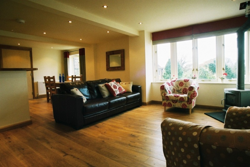 Mazzard Farm Holiday Cottages
