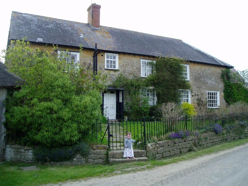 Moorbath Farmhouse