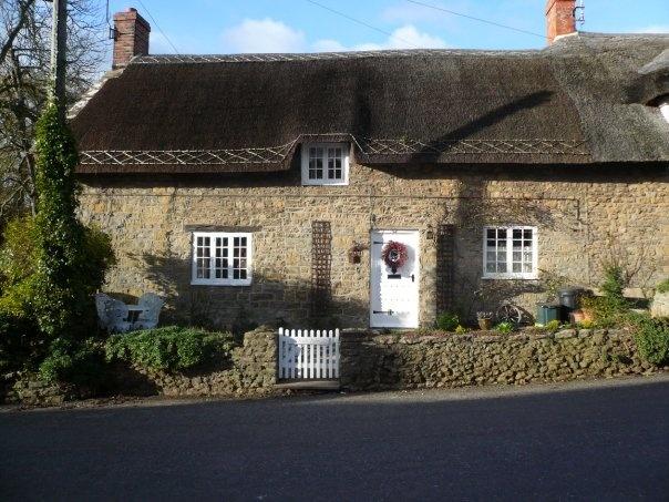 Apple Barn Cottage