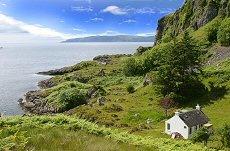 Tigh Beg Croft Cottage