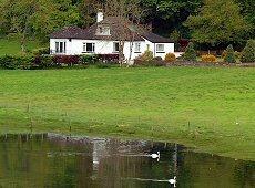 Pitstruan Holiday Cottage