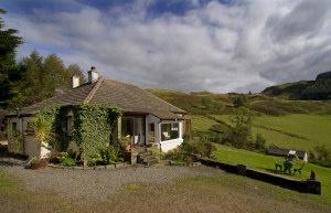 Penlarach Holiday Cottage