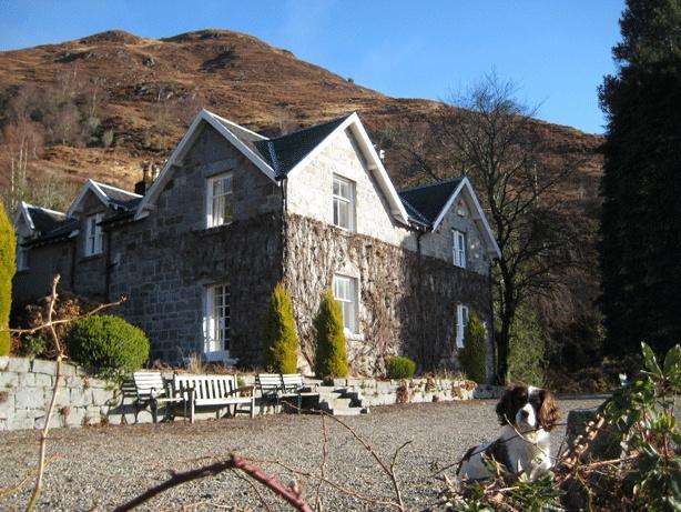 Ben Duirinnis House