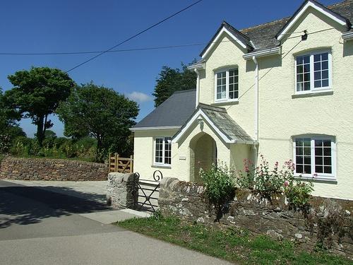 Tregarton Cottage