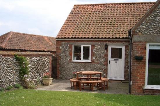 Antwis Cottage